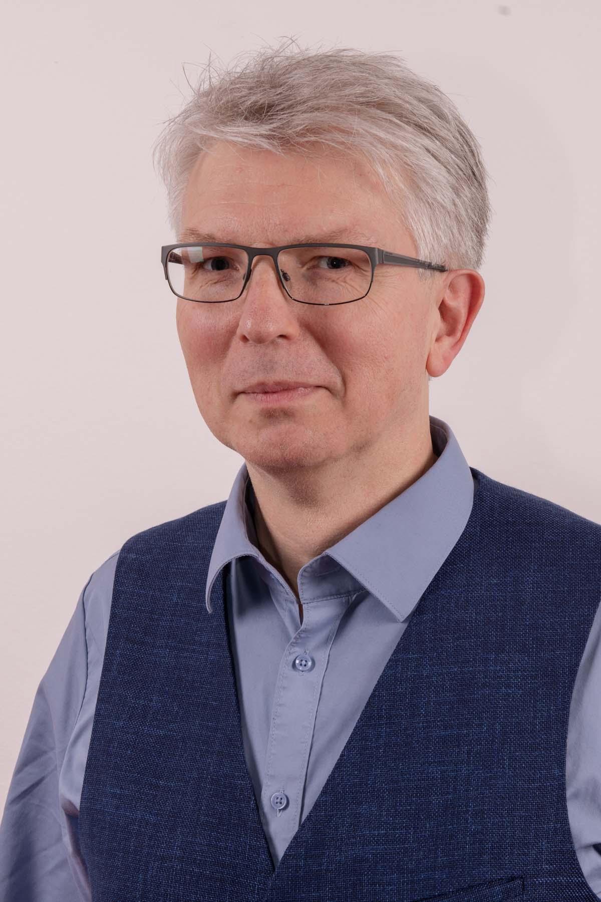 Dr Jörg Hofmann